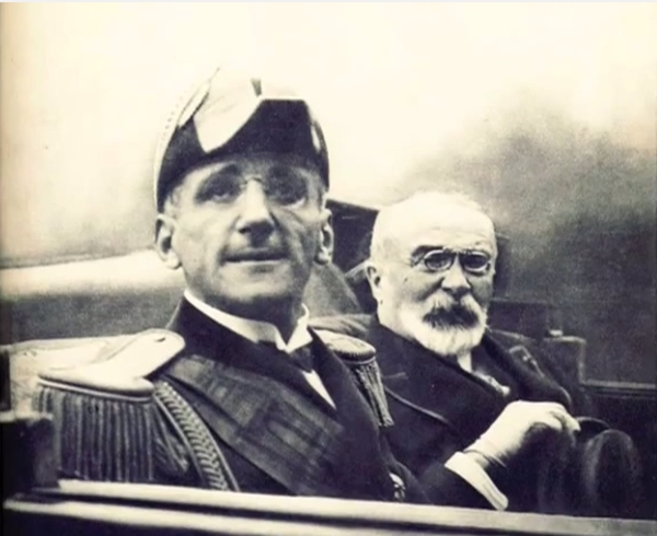 Atentat na Kralja I Prvog Karađorđevića