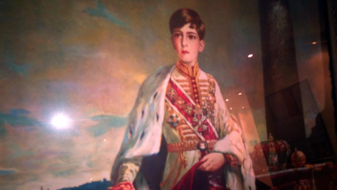 ЦРКВЕНЕ АРХИВАРИЈЕ О КОРЕНИМА БАНАТСКИХ СРБА
