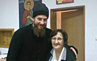 ДР МИЛИЈАНА САВИЋ АБРАМОВИЋ – ПОРОДИЦА И САВРЕМЕНО ДРУШТВО