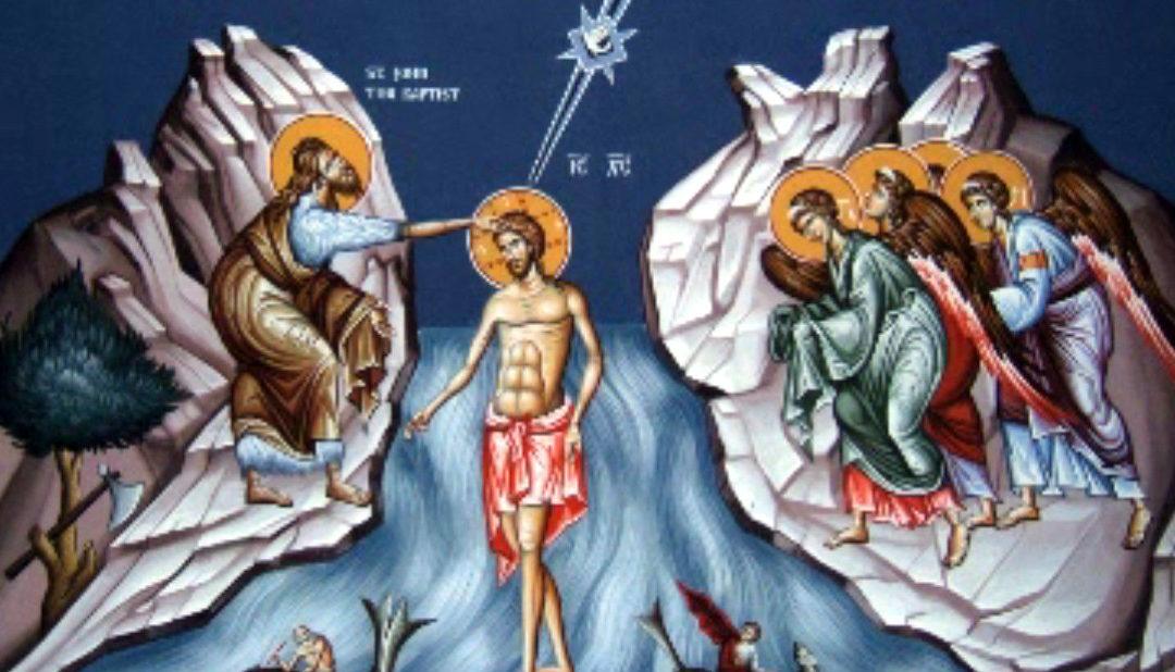 ОТАЦ БРАНКО ПОПОВ – ОБНОВИТЕЉ ОБИЧАЈА ПЛИВАЊА  ЗА ЧАСНИ КРСТ