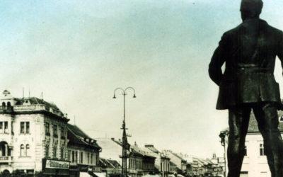 ЈОВАН ЊЕГОВИЋ ДРНДАК – ТРИБИНА О ЖАРКУ ЗРЕЊАНИНУ У МОМ ОБЈЕКТИВУ