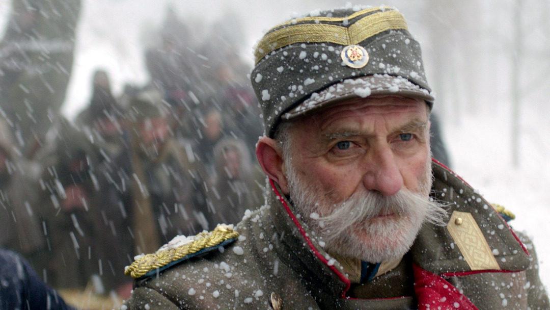 ПОЧЕЛО СНИМАЊЕ ФИЛМА И СЕРИЈЕ – КРАЉ ПЕТАР ПРВИ У СЛАВУ СРБИЈЕ