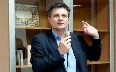 НЕБОЈША ДУГАЛИЋ  – РЕЧИ О СВЕЧОВЕКУ И ВАПАЈ ЗА СМИСЛОМ