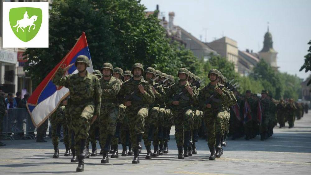 НОВИНЕ У КОМАНДИ БАНАТСКЕ БРИГАДЕ ВОЈСКЕ СРБИЈЕ