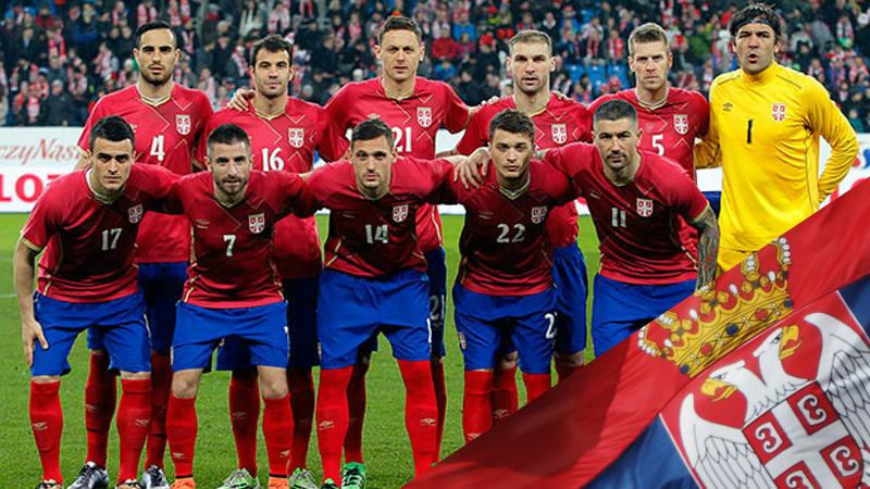 СРБИЈА НА СВЕТСКОМ ПРВЕНСТВУ У ФУДБАЛУ –  РУСИЈА 2018