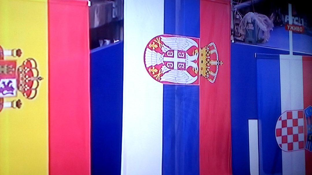 ВАТЕРПОЛИСТИ СРБИЈЕ – ШАМПИОНИ ЕВРОПЕ