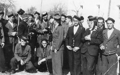 ДР ДРАГО ЊЕГОВАН: СРПСКИ УСТАНАК У ДРВАРУ И СРБУ 27. ЈУЛА 1941. ГОДИНЕ ПРОТИВ ГЕНОЦИДА НДХ