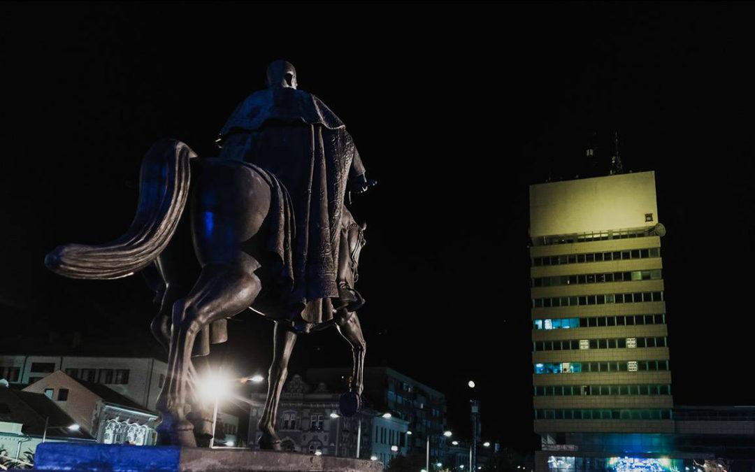 НАСТУП ФИЛХАРМОНИЈЕ НА ДАНИМА ПИВА ВИДЕЛА ЦЕЛА СРБИЈА