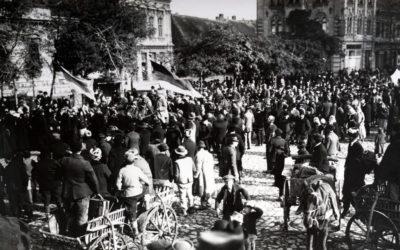 БЕСКРВНА РЕВОЛУЦИЈА 1918. У ВЕЛИКОМ БЕЧКЕРЕКУ И ПЕТРОВГРАД КАО КРУНА ПРОЦЕСА 1935.