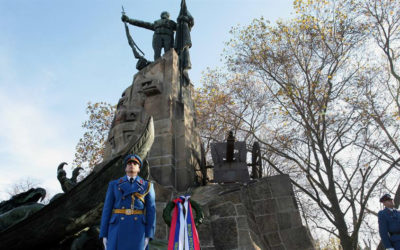 СРБИЈА  ПОНОСНО СЛАВИ ДАН ПОБЕДЕ У ВЕЛИКОМ РАТУ