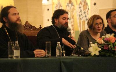 ЧУВЕНИ РУСКИ ПРОПОВЕДНИК СРБИМА: ЖЕЛИТЕ ЛИ ДА БУДЕТЕ ТО ШТО АМЕРИКАНЦИ ЖЕЛЕ ИЛИ ЖЕЛИТЕ НЕШТО ВИШЕ