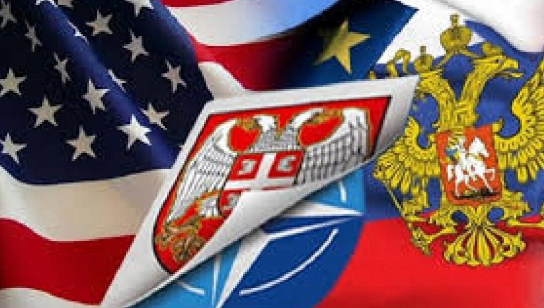 ДР ТОДОР ПЕТКОВИЋ: СРБИЈА И НАТО – ЗА И ПРОТИВ ЧЛАНСТВА ( I ДЕО)