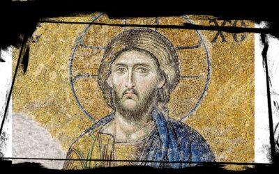 ЕПИСКОП СПЦ СЕРГИЈЕ: ПИТАЊЕ СВЕТЕ СОФИЈЕ ИЛИ ЗАШТО ЋУТИ ХРИШЋАНСКИ СВИЈЕТ
