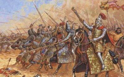 СРБИ – АРИЈСКО ПЛЕМЕ НАЈСТАРИЈЕ